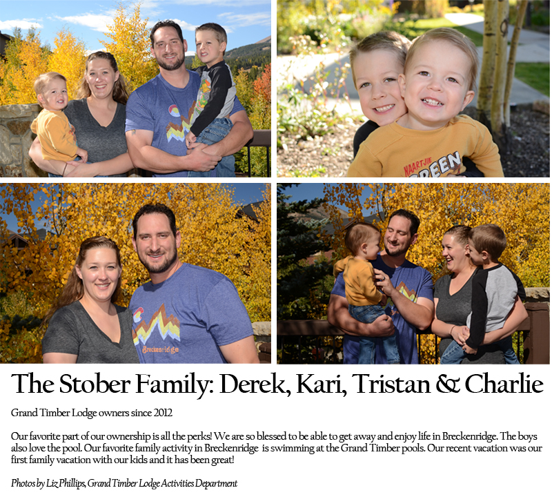 Featured Family
