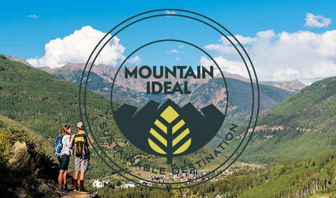 mountain ideal